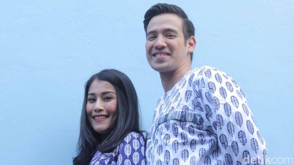 Setahun Menanti, Istri Tarra Budiman Hamil Anak Pertama