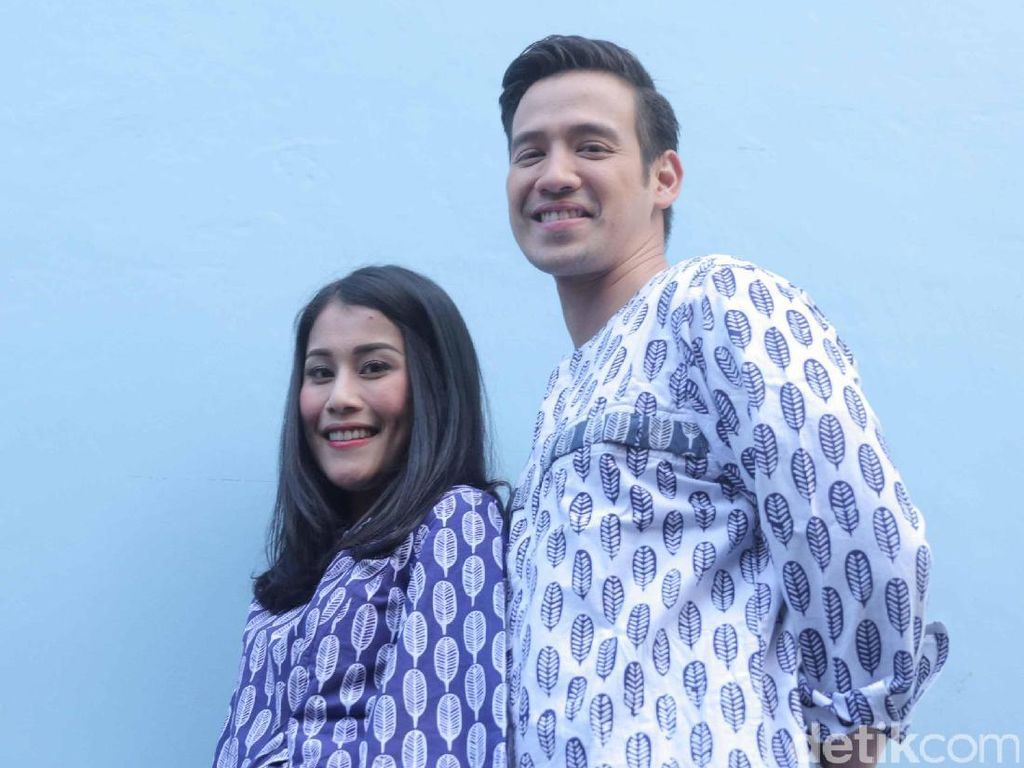 Selamat! Istri Tarra Budiman Lahirkan Anak Pertama
