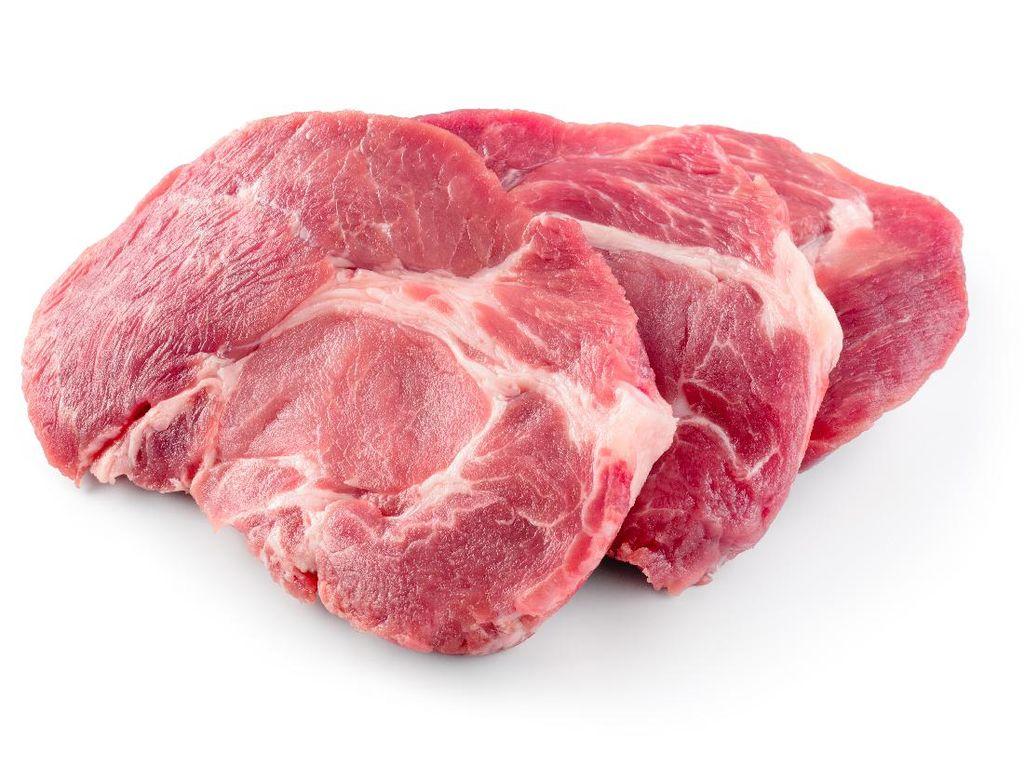 Agar Daging Kambing Juicy dan Empuk, Ikuti Tips Jitu dari 2 Chef Ini