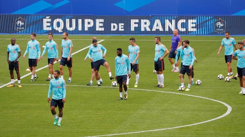 Kans Lolos ke Piala Dunia Terancam, Belanda Tak Boleh Hilang Keyakinan