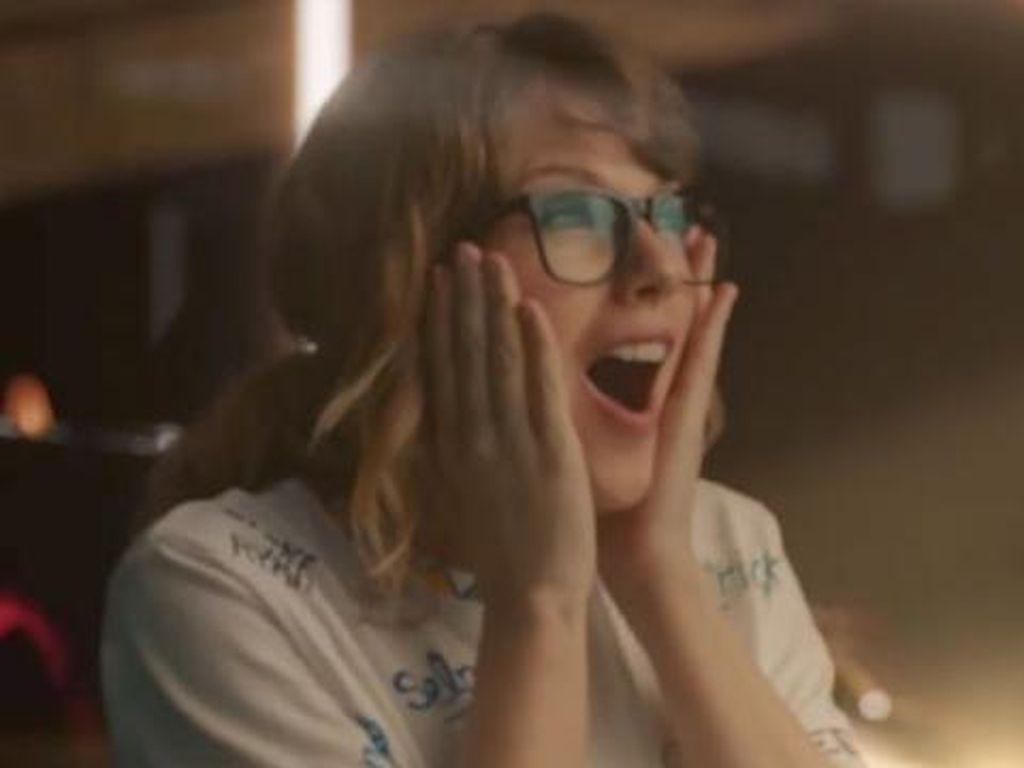 Ternyata Ada Bintang Porno di Klip Baru Taylor Swift