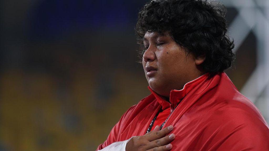 Pembuktian Eki Febri di Tengah Masalah Akomodasi ke SEA Games