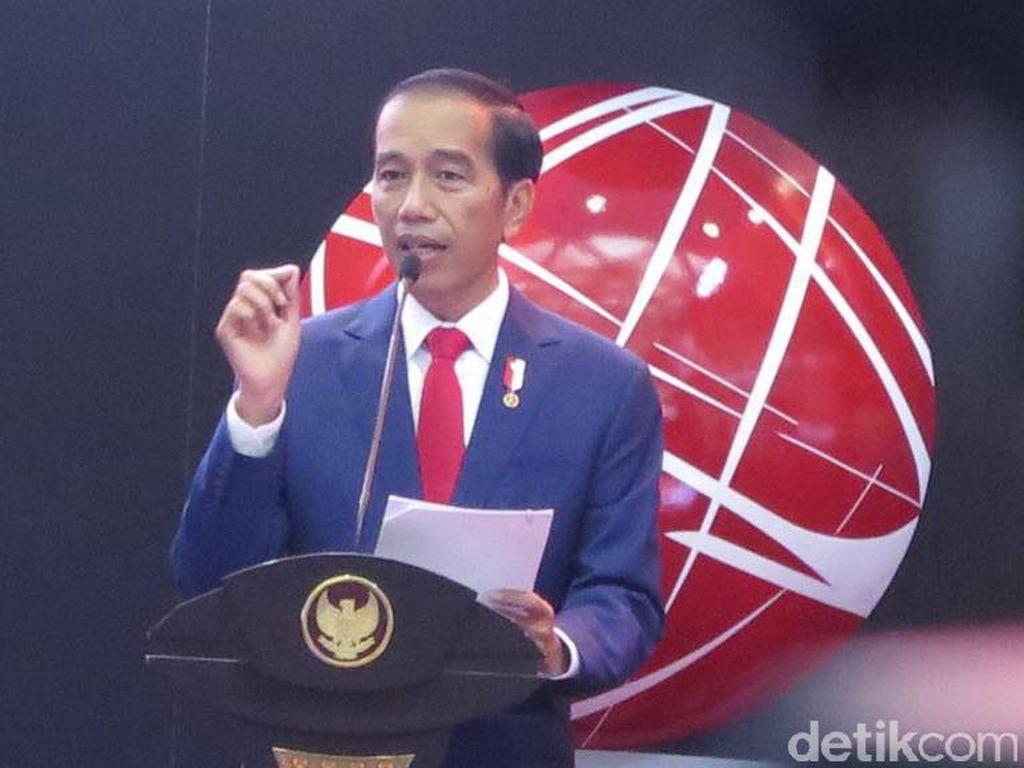 Paket Kebijakan Baru Jokowi untuk Usaha Kecil Hingga Kelas Kakap