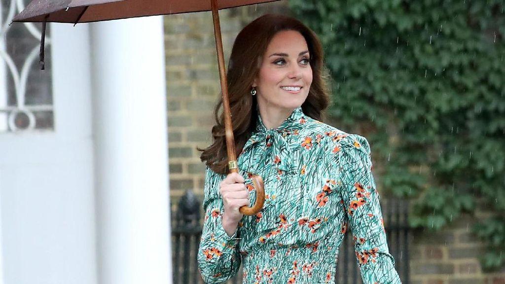 Foto Topless Kate Middleton, Majalah Prancis Harus Bayar Rp 1,5 M