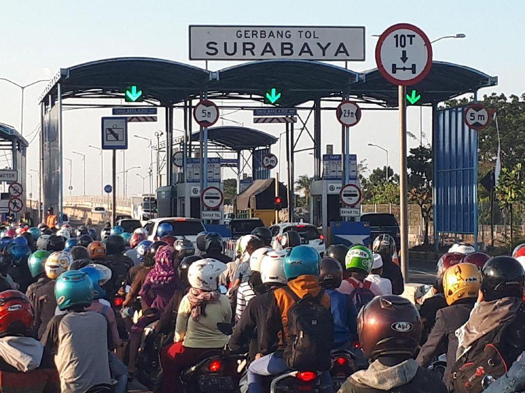 Tol Motor di Bandung dan Medan Rencananya Dibangun Tahun Ini