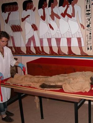Foto: Inikah Museum Paling Horor di Dunia?