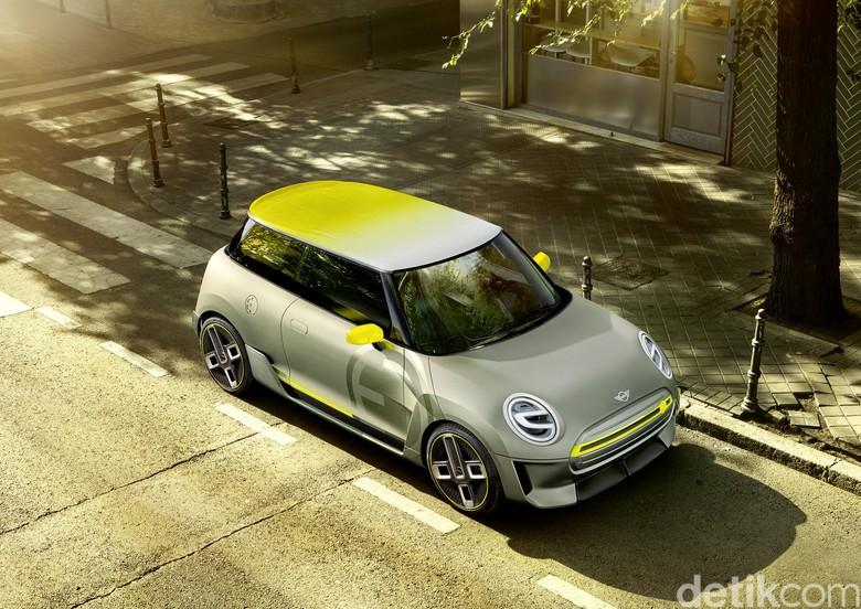 Survei: Mobil Listrik Tempuh 120 Km Cukup untuk Harian