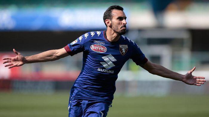 Pemain baru Chelsea, Davide Zappacosta (Foto: Emilio Andreoli/Getty Images)