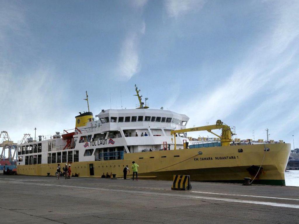 Kapal Ternak akan Angkut Sapi ke Bengkulu dan Sulsel