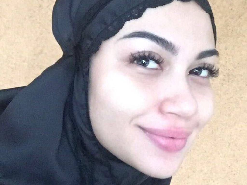 Idul Adha Ala Seleb Cantik, dari Ariel Tatum sampai BCL