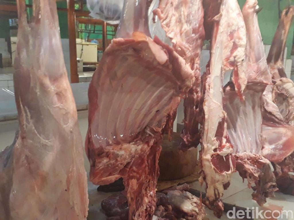 Kapan Terakhir Kali Harga Daging di Bawah Rp 100.000?