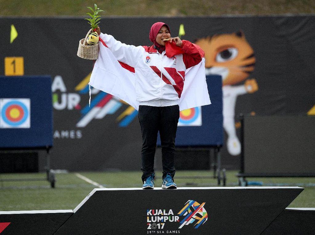 Menpora Pecat Jajarannya yang Teledor Soal Dana Atlet