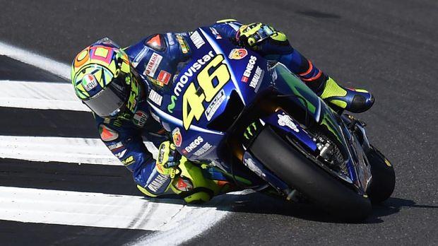 Valentino Rossi dipastikan absen di GP San Marino akhir pekan ini.
