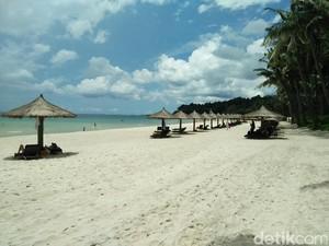 Club Med Bintan, Resor Eksklusif untuk Keluarga dan Bisnis