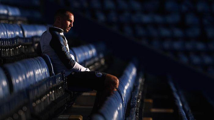 Danny Drinkwater berlabuh ke Chelsea. Foto: Michael Regan/Getty Images