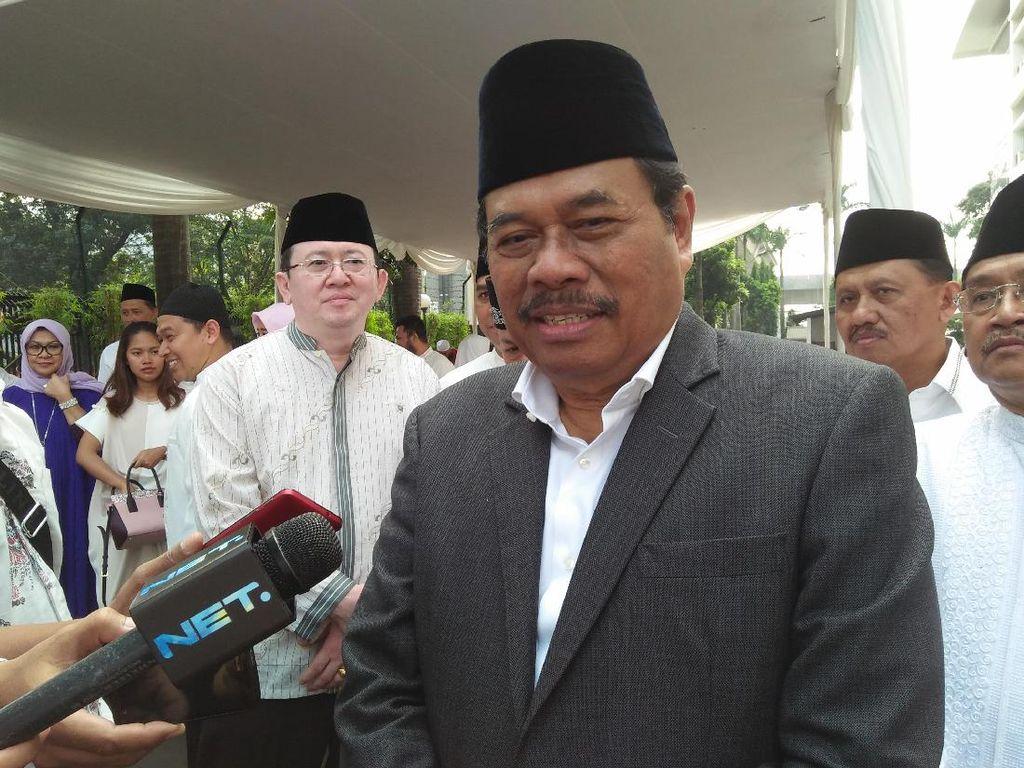 Jaksa Agung akan Teliti SPDP atas Novel Baswedan