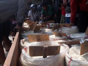 Warung Jual Beras di Atas HET, Mendag: Enggak Usah Dagang Lagi
