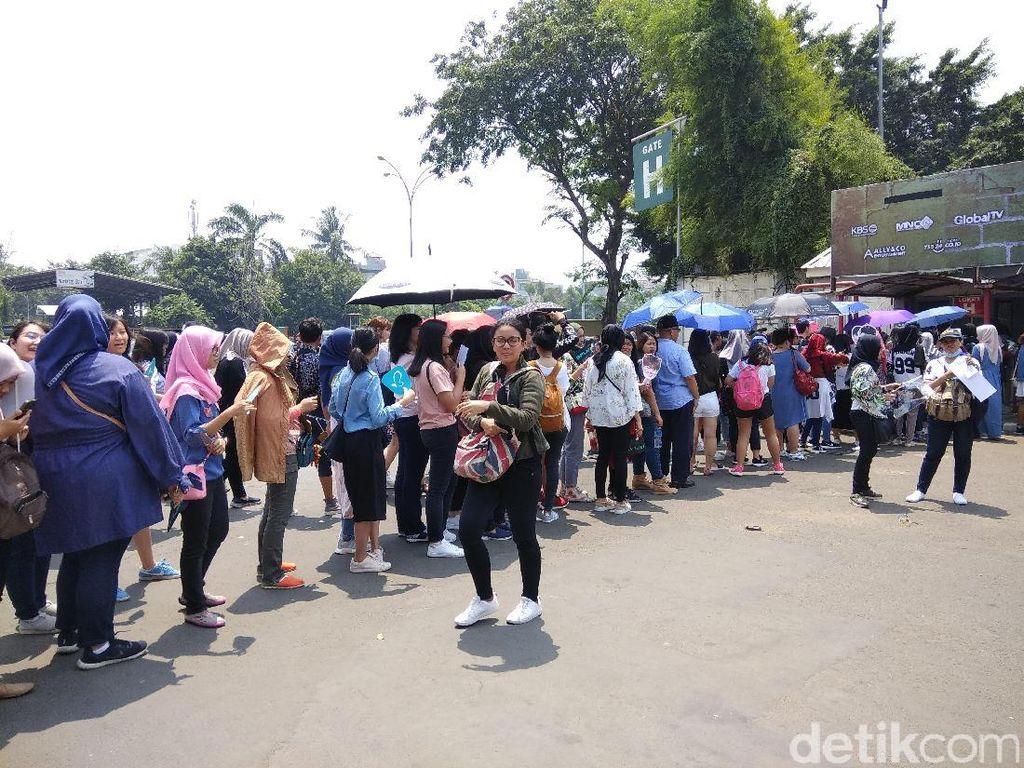Siap Gila-gilaan di Konser Music Bank Jakarta?