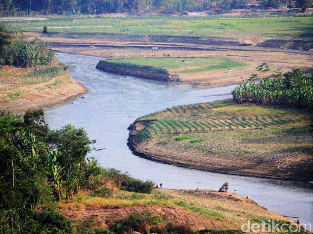 Sebagian Wilayah Indonesia Masuki Musim Kemarau Bulan Ini