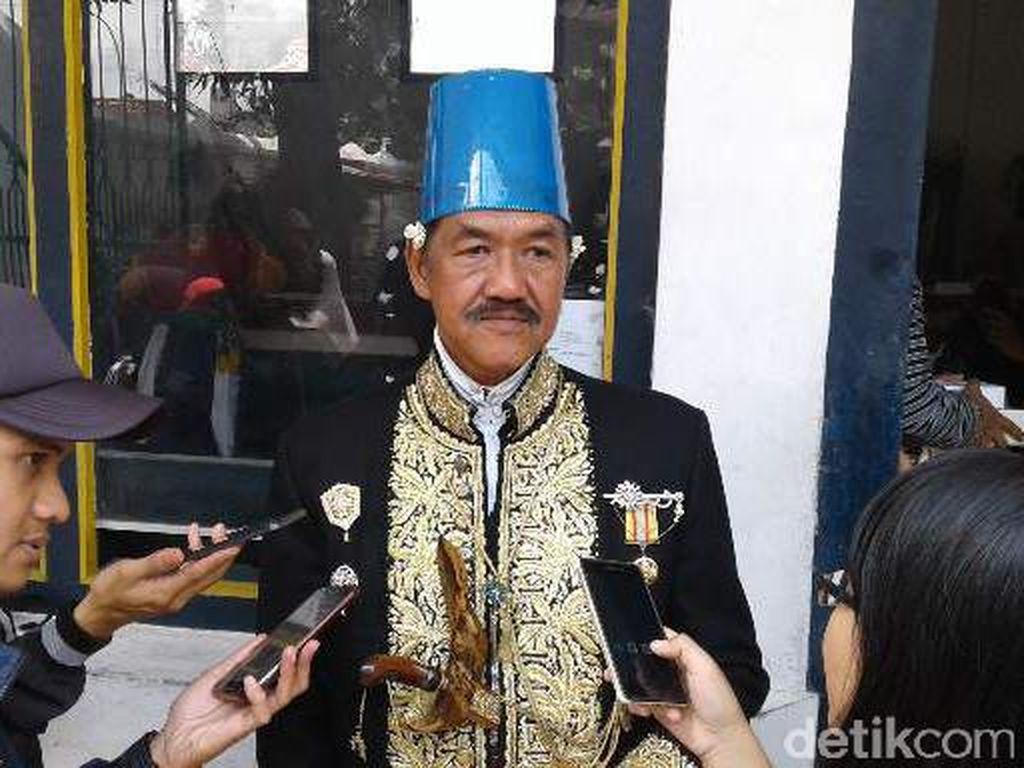 Perempuan Bisa jadi Gubernur, Sang Adik Harap Sultan Mau Berembuk