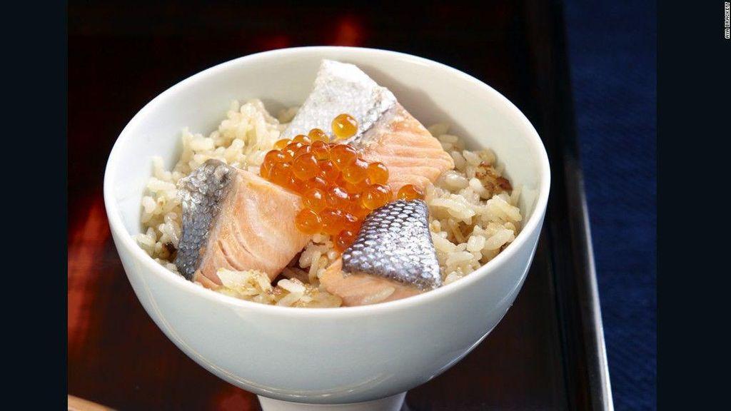 Tak Sepopuler Sushi, 8 Makanan Jepang Ini Mungkin Belum Pernah Anda Dengar