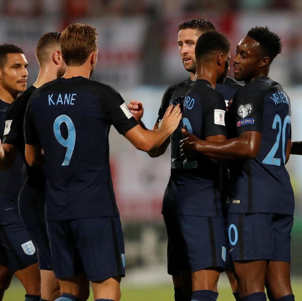 Mourinho: Inggris Punya Peluang Bagus di Piala Dunia