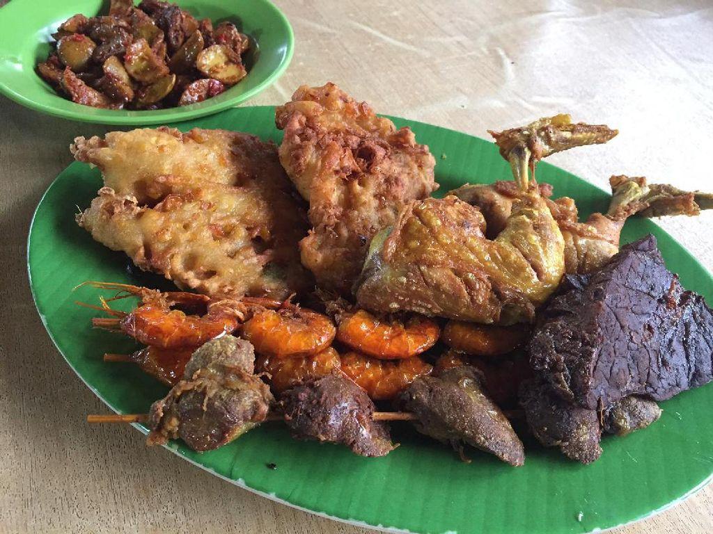 7 Tempat Ini Bisa Jadi Tujuan Makan Murah dan Enak di Bogor