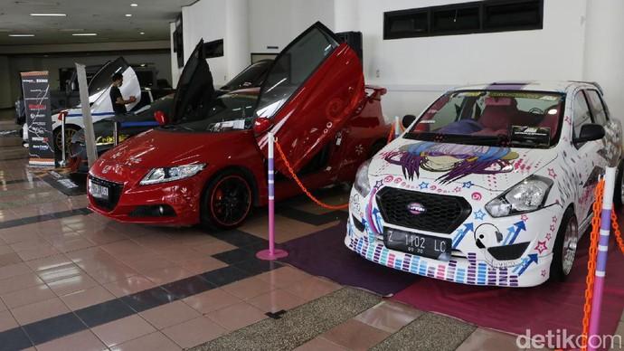 Mobil Modif Keren Barudak Bandung   Jennete Rent ...