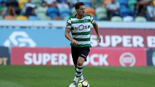 Leicester Datangkan Adrien Silva dari Sporting Lisbon, Tunggu Pengesahan FIFA