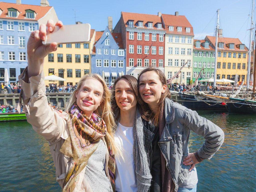 Negara Lain Belum Terbebas dari Lockdown, Denmark Segera Membuka Diri