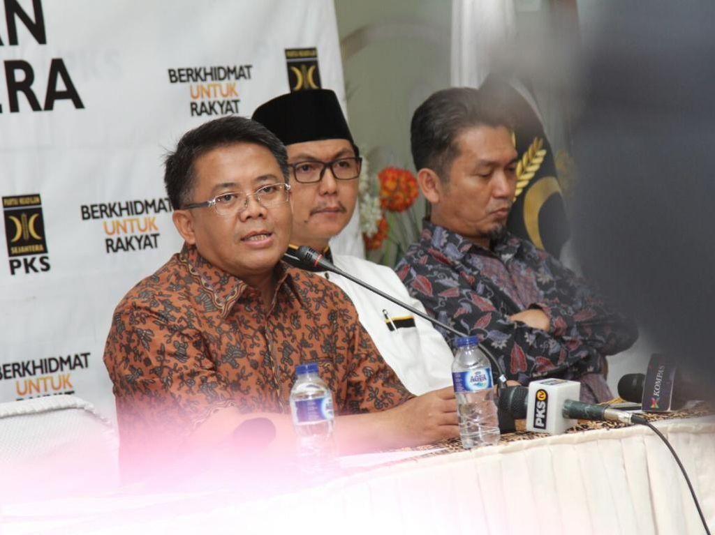 Presiden PKS: Ketua DPW Sumsel Tak Dipecat, Tapi Dirotasi