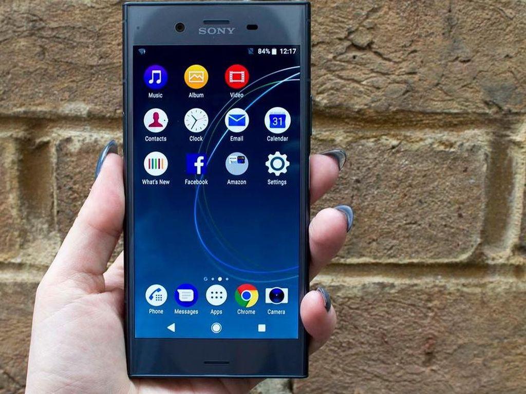 Sony Xperia XZ1 Tuai Kritikan, Kenapa?