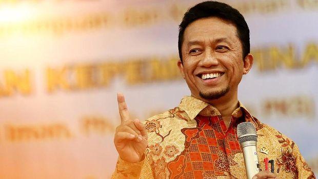 Tifatul Sembiring /