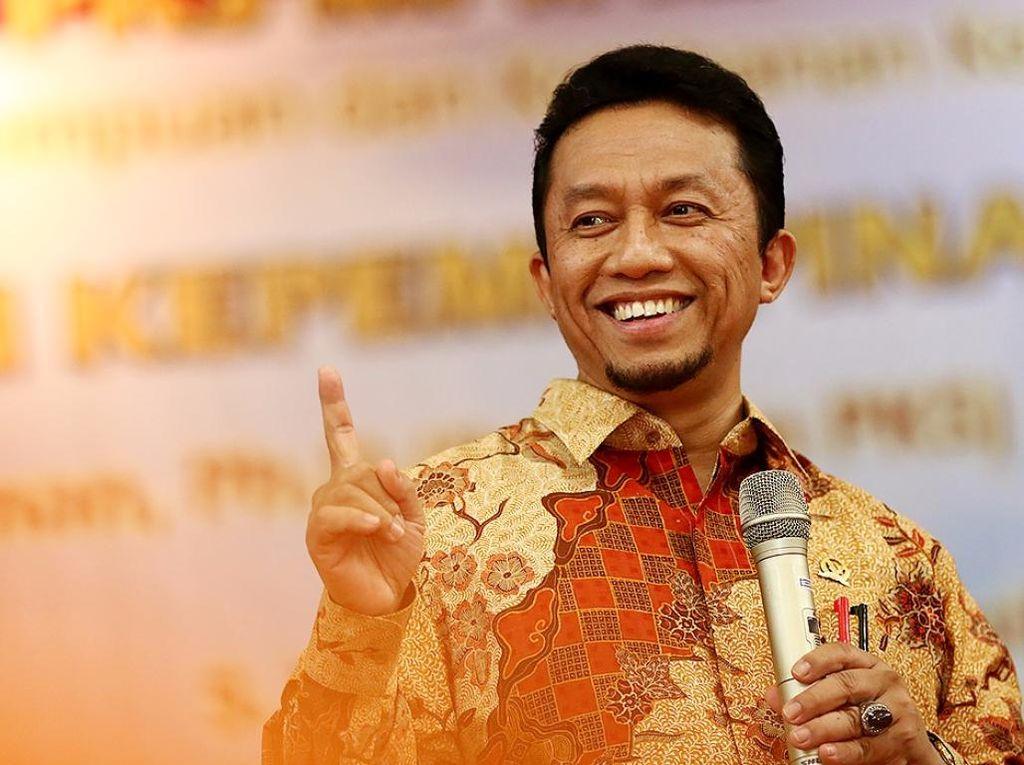 Godok Tifatul Sembiring dkk, PKS Targetkan Menang Pilkada Medan 2020