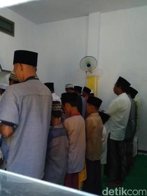 Hari Ini Ratusan Jemaah Aboge di Probolinggo Salat Idul Adha