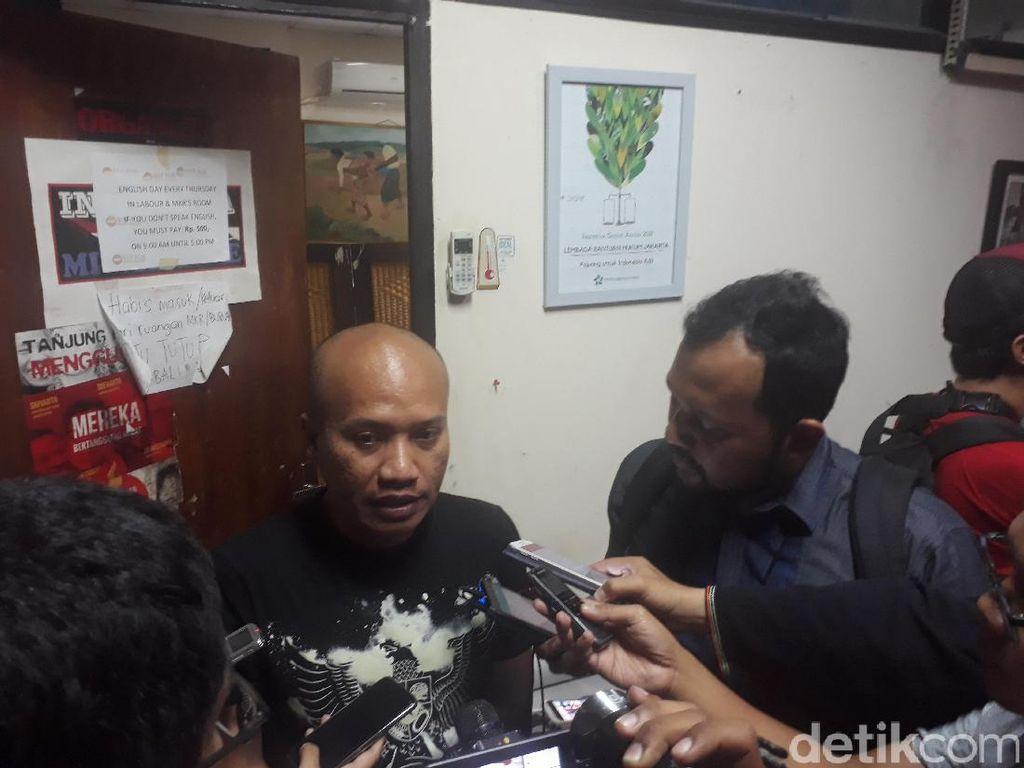Demokrat DKI Bela Anies soal Anggaran Gaji Tim Gubernur
