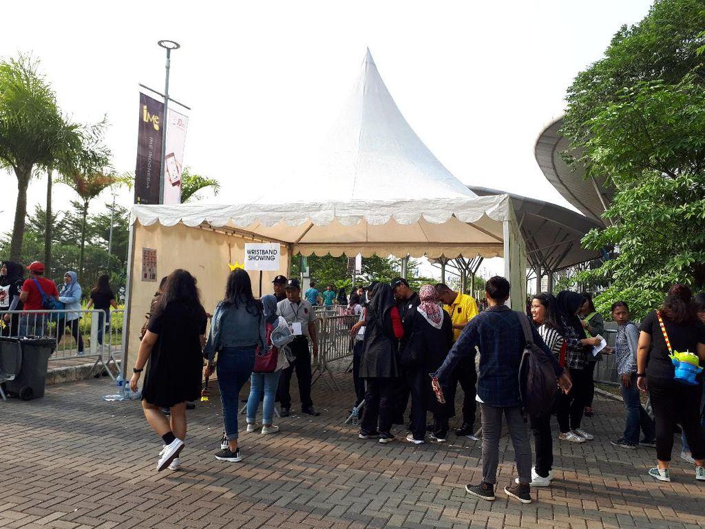 VIP Indonesia.. Yuk Seru-seruan di Konser G-Dragon