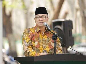 Ketua MPR: Produsen dan Pengedar PCC Harus Dihukum Berat!