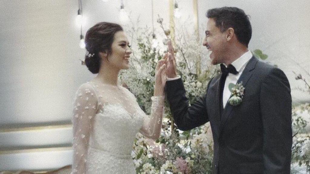 Pasangan Selebriti Indonesia Paling Stylish di 2017