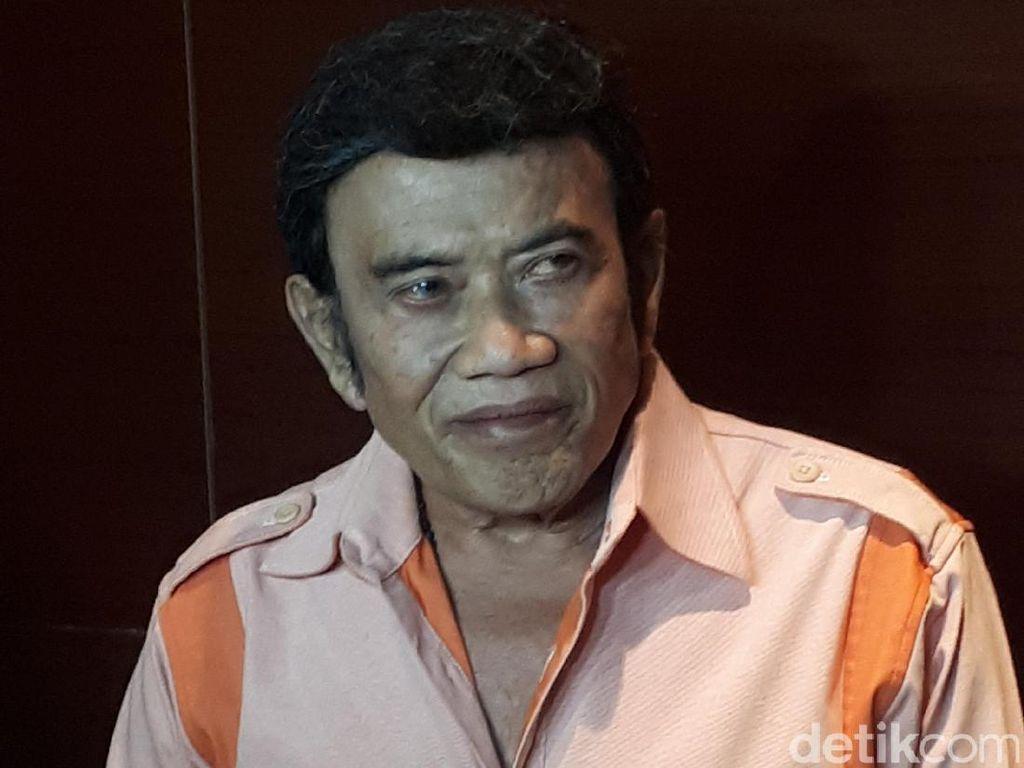 Rhoma Irama Manggung di Bogor, Ridwan Kamil: Pelanggarannya Banyak