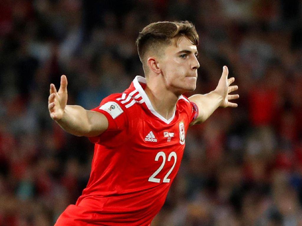 Hasil Laga Persahabatan: Wales Kalahkan Trinidad dan Tobago 1-0