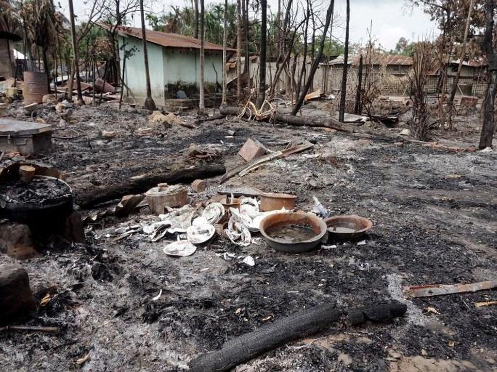 Dulu Membantah, Mengapa Kini Militer Myanmar Akui Bunuh Rohingya?