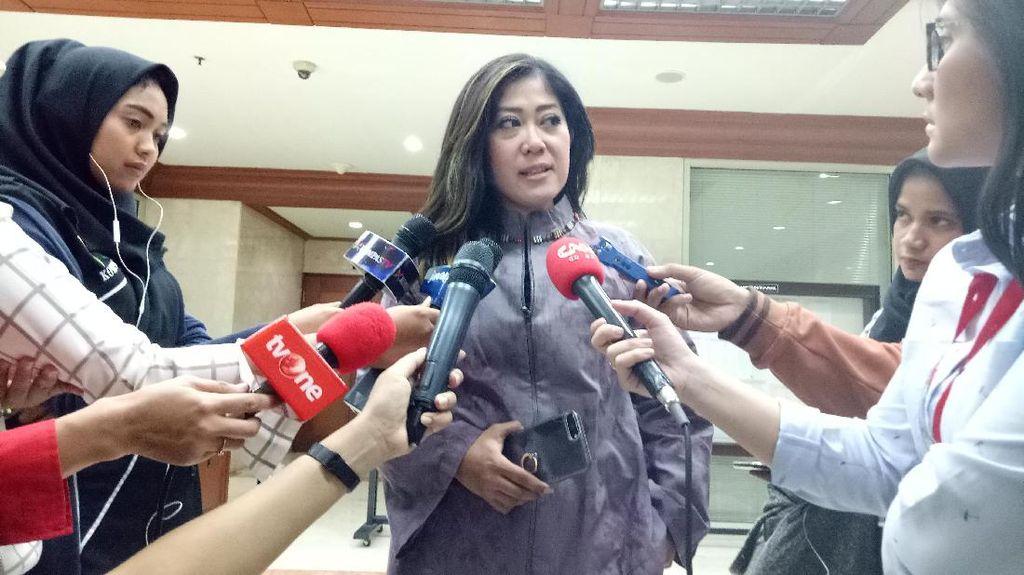 Optimistis soal Mode Menyerang, Tim Jokowi: Erick Thohir Terkenal Berani