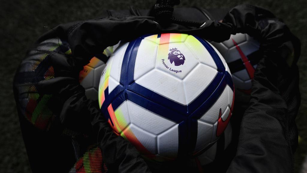 Foto: Para Pemilik Kaki Kiri Mematikan di Premier League