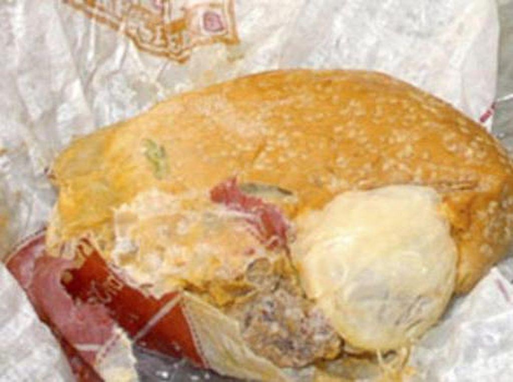 Kondom, Tikus Hingga Jari Manusia Pernah Terselip Dalam Makanan Restoran Fast Food (2)