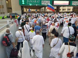 Dua Orang Jemaah Haji Kabupaten Magelang Meninggal di Mekkah