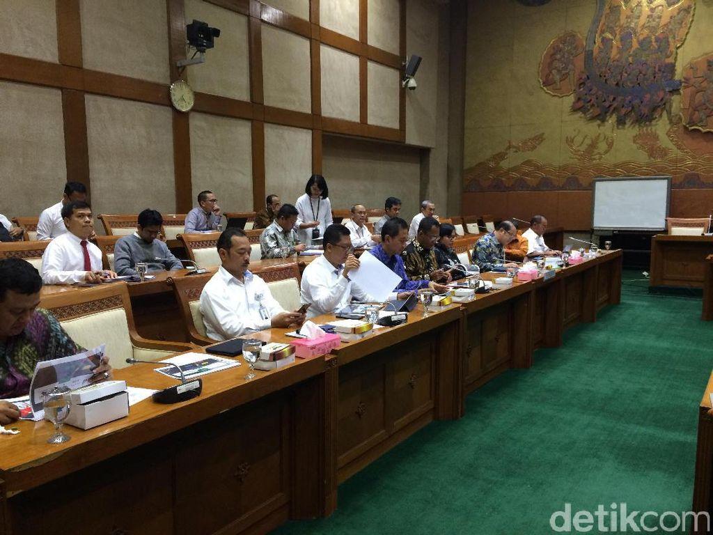 Ada Debat Panjang, Ini Hasil Rapat Komisi XI DPR dengan Sri Mulyani