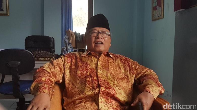 MUI Banten Ajak Umat Doakan Rohingya dan Waspada Hoax