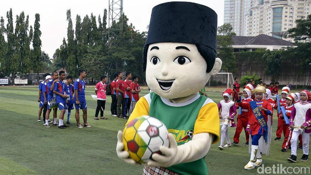Ratusan Santri se-DKI Jakarta Ikuti Liga Santri Nusantara
