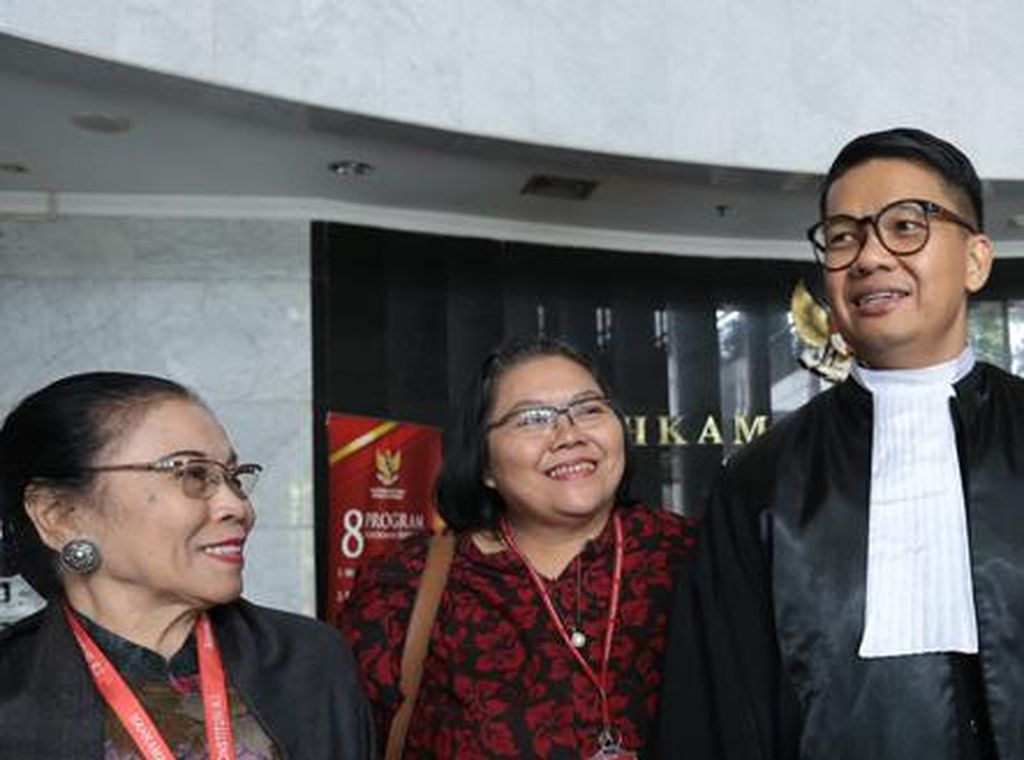 Pascaputusan MK, Raja Perempuan Otomatis Jadi Gubernur DIY